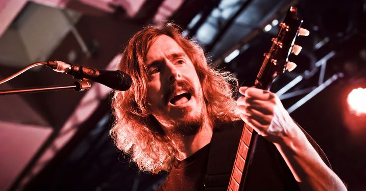 Opeth's Mikael Akerfeldt: My 10 Favorite Metal Albums #headphones #music #headphones