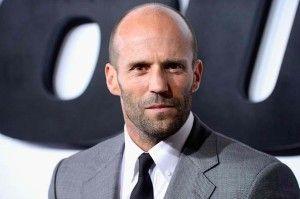 Good Looking Bald Men
