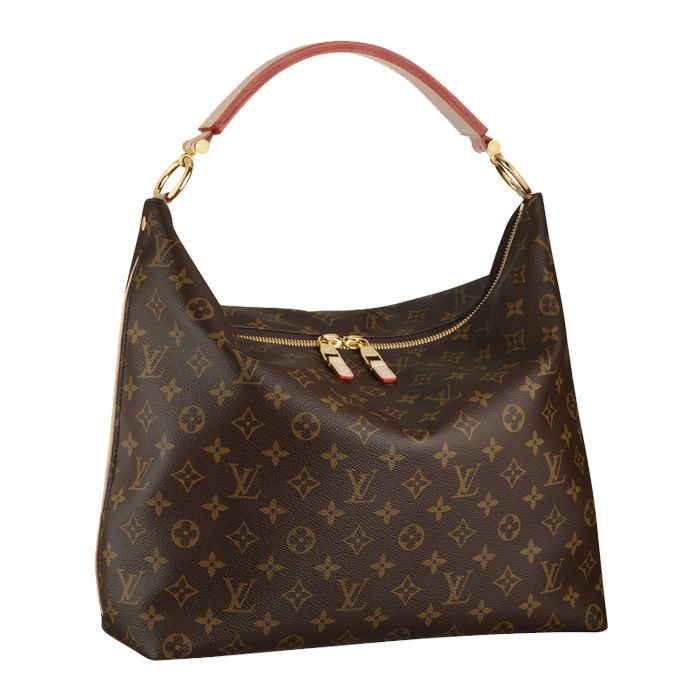 Louis Vuitton Handbags #Louis #Vuitton #Handbags - Sully MM M40587 - $239.99
