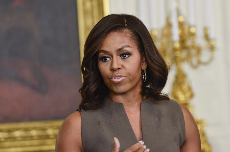Michelle Obama's College Advice to Her Daughters Applies to All of Us