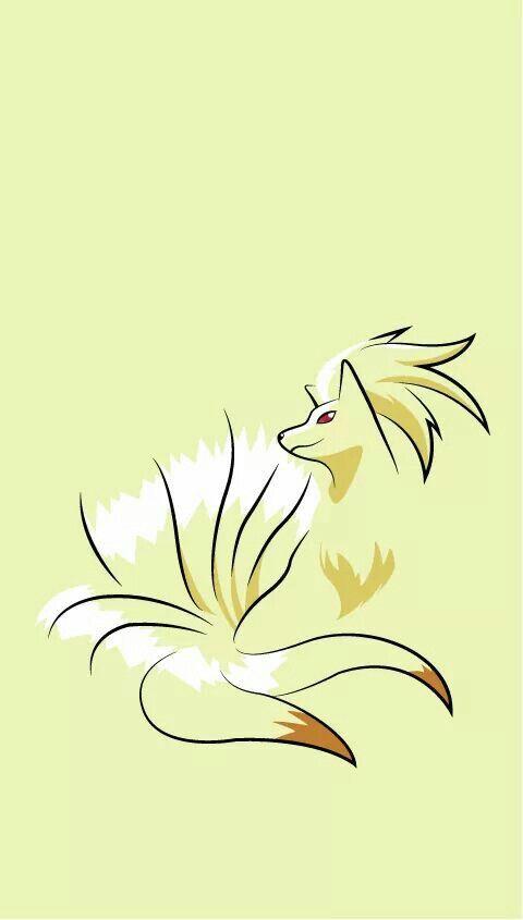 Pokémon Wallpaper de Pokémon