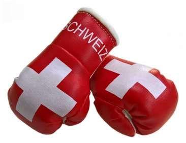 Mini Boxhandschuhe Schweiz