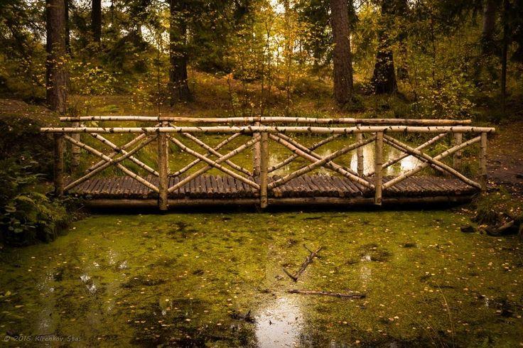 Marsh Bridge -