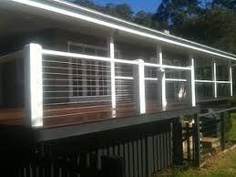 Image result for timber balustrade