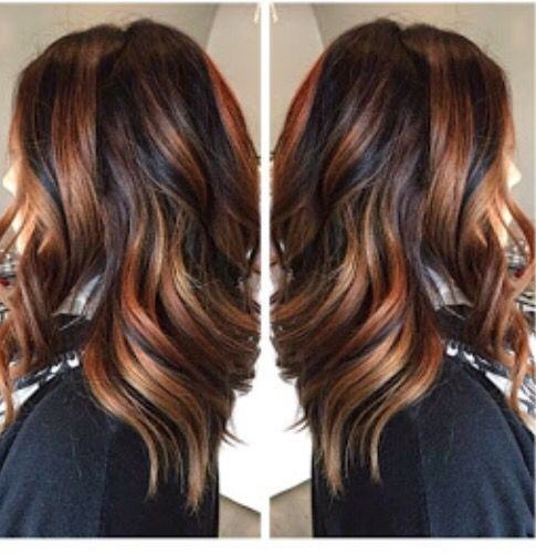 17 Best ideas about Different Hair Colors on Pinterest ...