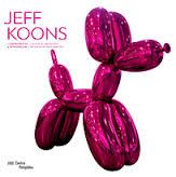 Expo Jeff Koons au Centre Pompidou