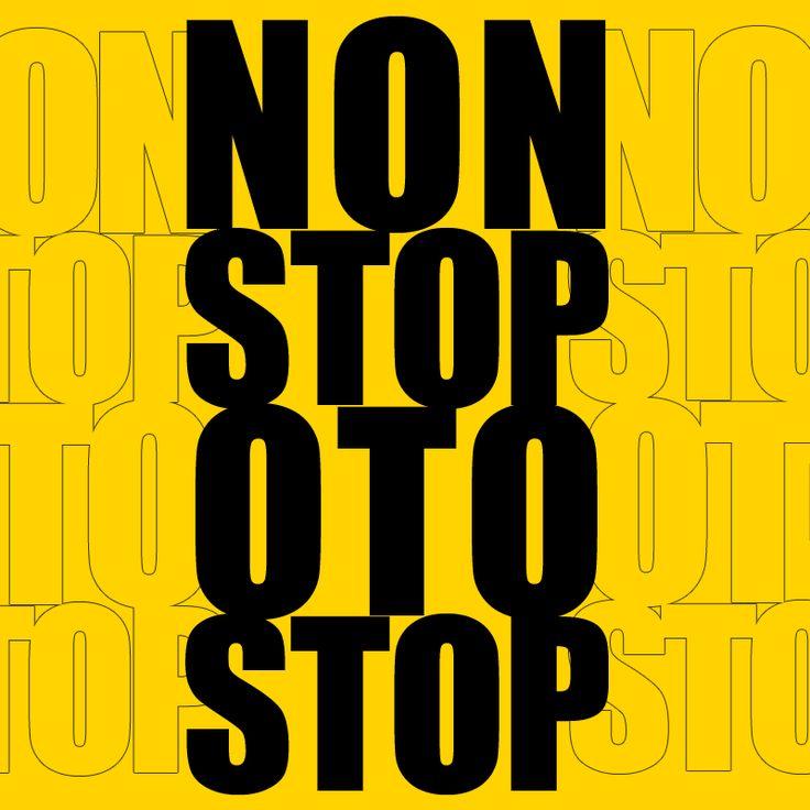 Nonstop Otostop