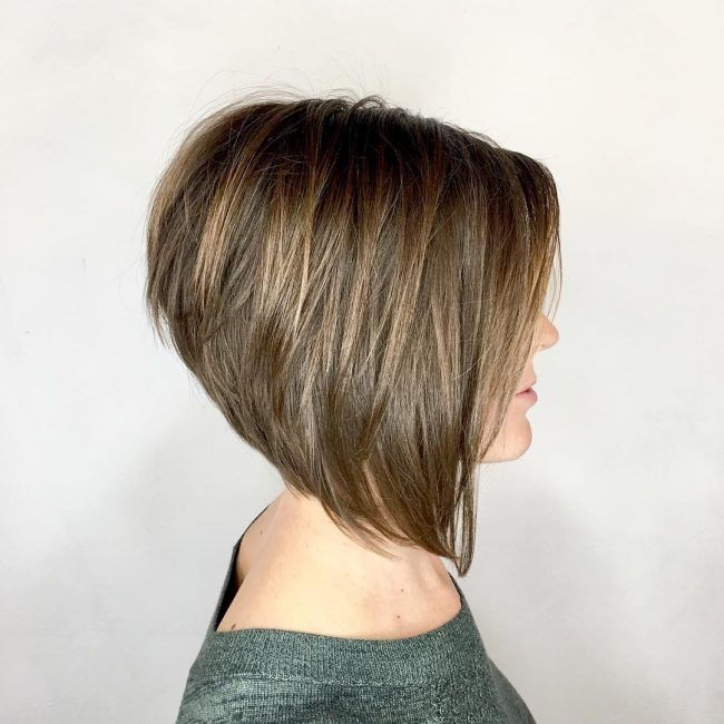 45 Supreme Stacked Bob Must Try Trend Stacked Haircuts Bob Hairstyles Stacked Bob Hairstyles