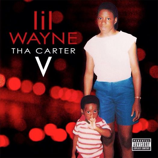 Official Artwork & Release Date For Lil Wayne Tha Carter 5 Album