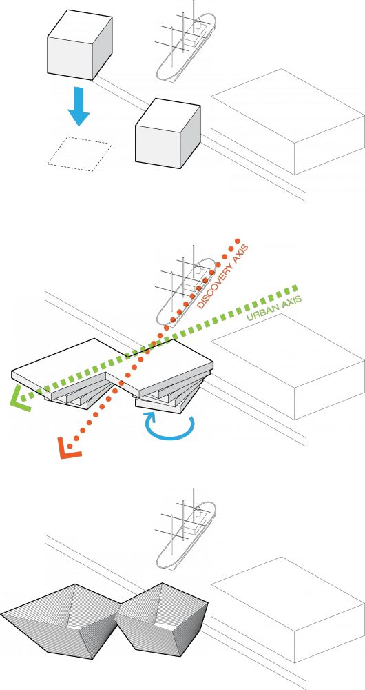 17 of 2017 39 s best architecture concept diagram ideas on for The concept of space in mamluk architecture