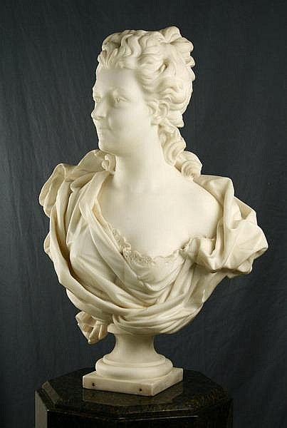 Marble Shoulders Finely 71