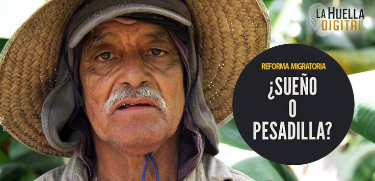 Reforma Migratoria:  ¿Sueño o pesadilla? - Univision