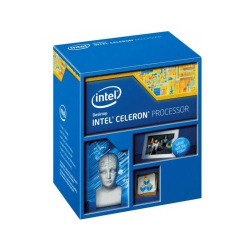 Intel Celeron G1840 – 2.80GHz Dual Core: Haswell Refresh Socket 1150 2mb L3 SMI BUS 22nm x64 Intel HT Intel VT Intel HD Graphics 350mhz 1-05ghz 3 year warranty