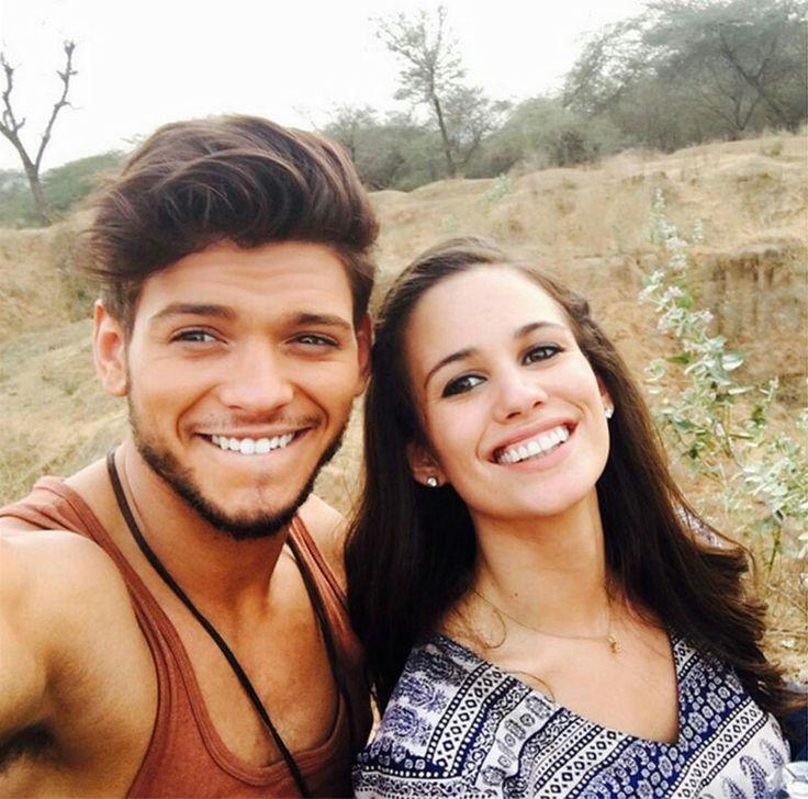 Rayane Bensetti & Lucie Lucas ♥