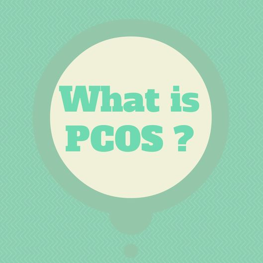What is PCOS? What is the cause, symptoms and complications?  Read all about PCOS here.