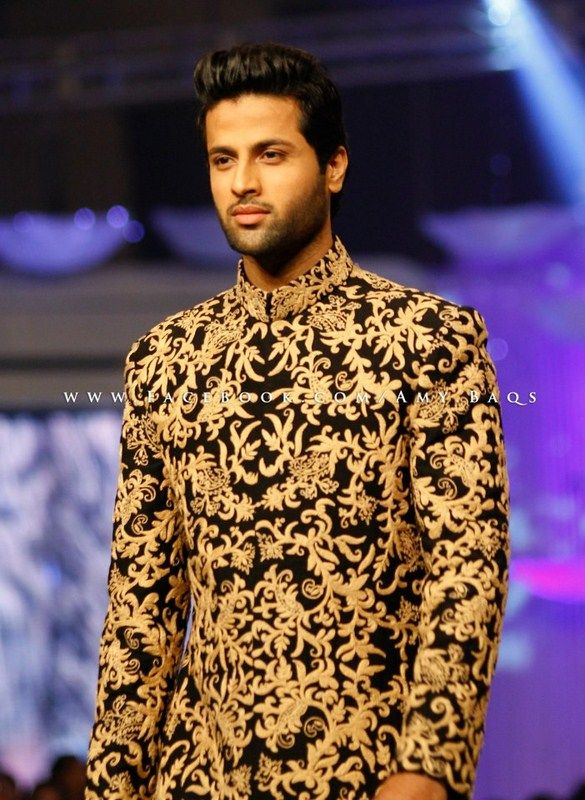 #HSY Collection At Pantene Bridal Couture Week 2013