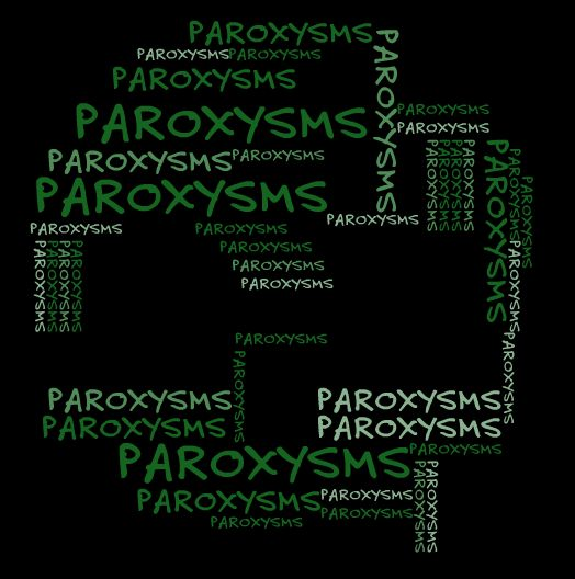 ParoXysms - Facing MS symptoms from A to Z
