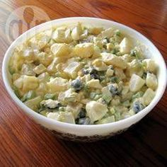 La meilleure salade de patates au monde @ qc.allrecipes.ca