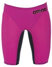 Arena Powerskin Carbon Air Jammer - Fushia The Mens Powerskin Carbon Air Jammer is the latest racing product from swim masters Arena http://www.MightGet.com/january-2017-13/arena-powerskin-carbon-air-jammer--fushia.asp