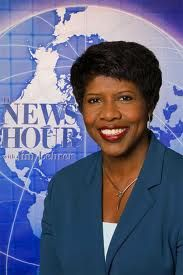 In October 1999,Gwen Ifill became the moderator of the PBS program Washington Week in Review. She is also senior correspondent for the PBS NewsHour. Ifill has appeared on various news shows, including Meet the Press. She serves on the board of the Harvard Institute of Politics, the Committee to Protect Journalists, the Museum of Television and Radio and the University of Maryland's Philip Merrill College of Journalism. On February 7, 2011, Ifill was made an Honorary Member of Delta Sigma…