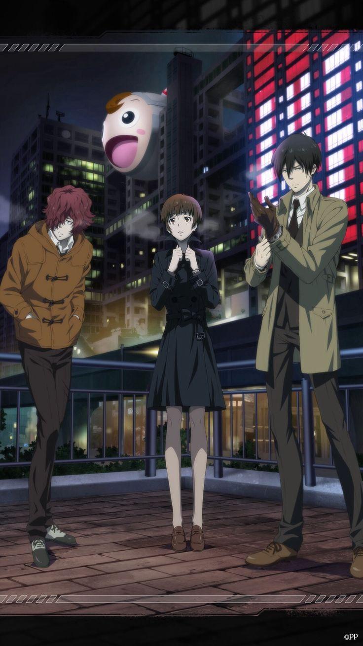 Hinakawa, Tsunemori, & Ginoza