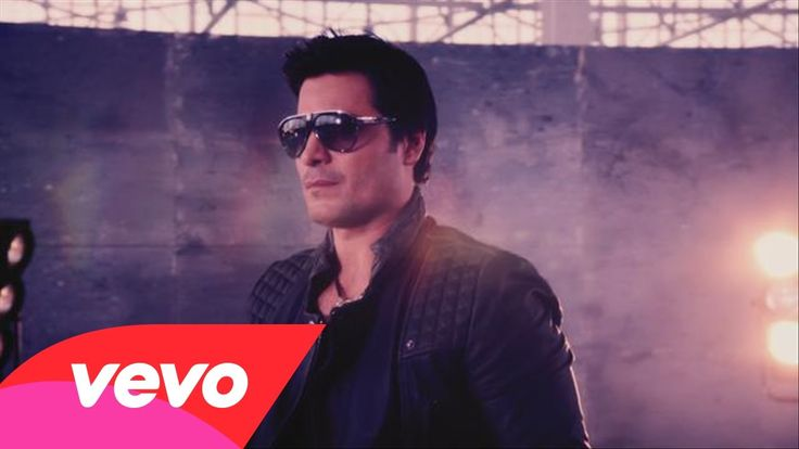 Chayanne - Humanos a Marte (Official Video)