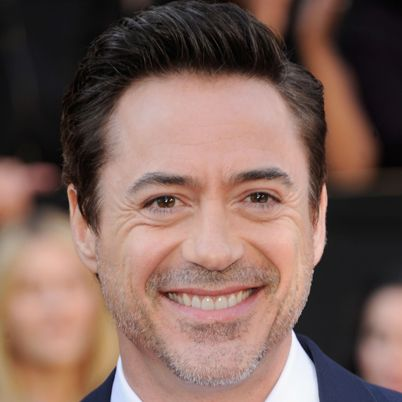 Robert Downey Jr.  - born in Manhattan.