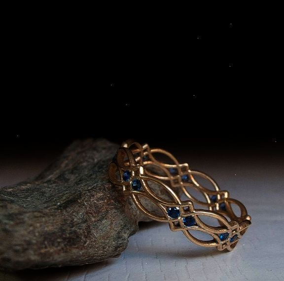 Neat    Sapphire Rings Osrs #cool | Sapphire Rings | Gold