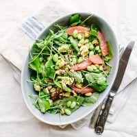 recipe: greenest tahini sauce [21]