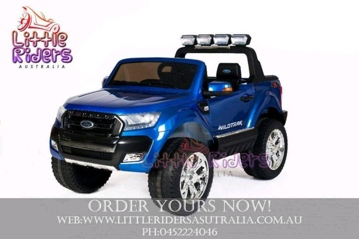NEW 24V Licensed Ford Ranger 4x4 Now available for PreOrder Stock arriving 15th November Last shipment before Christmas Special Preorder Price only ..., 1164735369