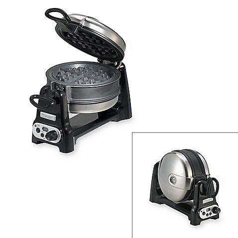 KitchenAid® Pro Line™ Waffle Maker