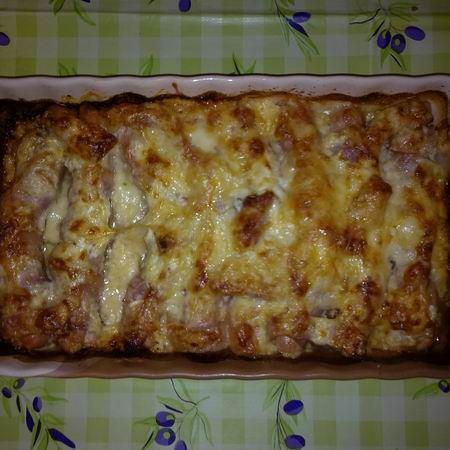 Egy finom Baconös virsli sajttal sütve ebédre vagy vacsorára? Baconös virsli sajttal sütve Receptek a Mindmegette.hu Recept gyűjteményében!
