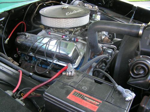 1968 FORD F-100, 370HP/390CI CRATE MOTOR, CENTER LINE'S, GRAND AM GT'S, + MORE, US $10,500.00, image 24