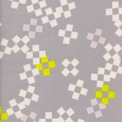Frock Pixel Print Neon Rayon