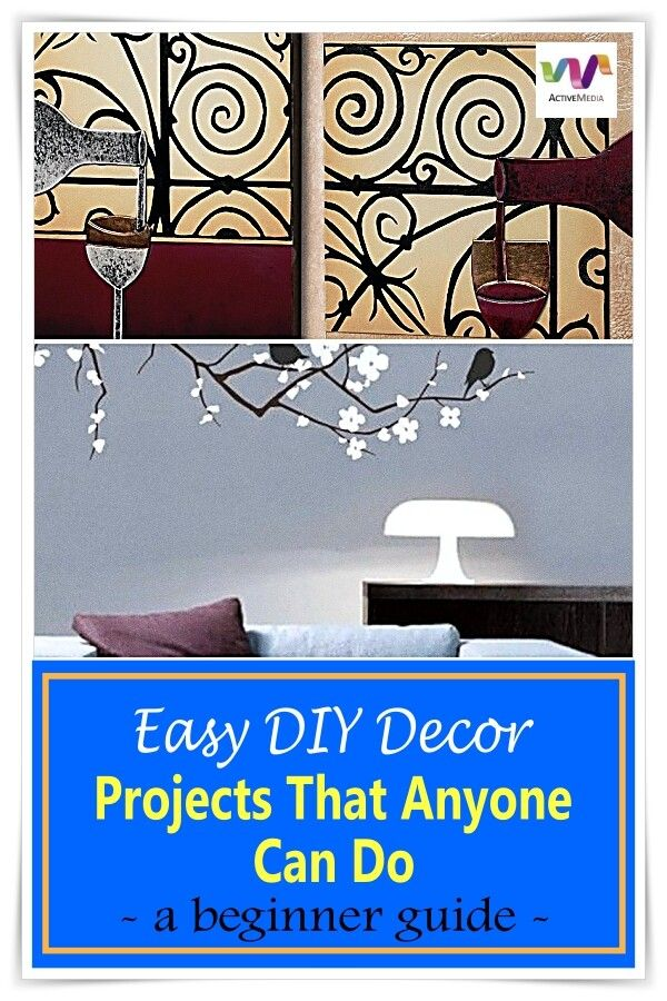 Easy Methods To Increase Your Home In 2020 Easy Diy Decor Decor Guide Home Decor