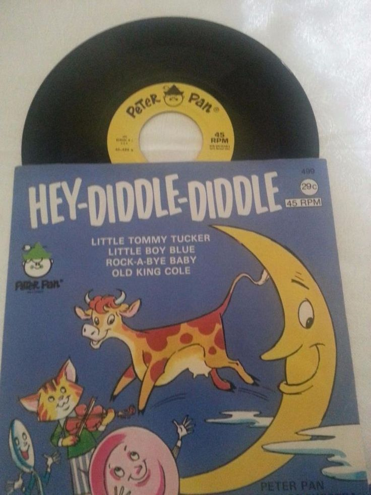 17 Best Images About Hey Diddle Diddle On Pinterest