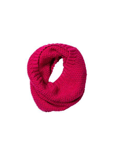 Pumpkin+Patch+-+accessories+-+girls+metallic+knit+scarf+-+W5AX20002+-+fuchsia+rose+-+s+to+l