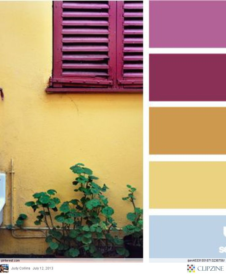 280 best Autumn colors images on Pinterest   Color combinations ...