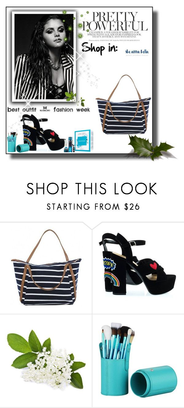"""""""She Anna Bell 23"""" by semic-merisa ❤ liked on Polyvore featuring sheannabella"""