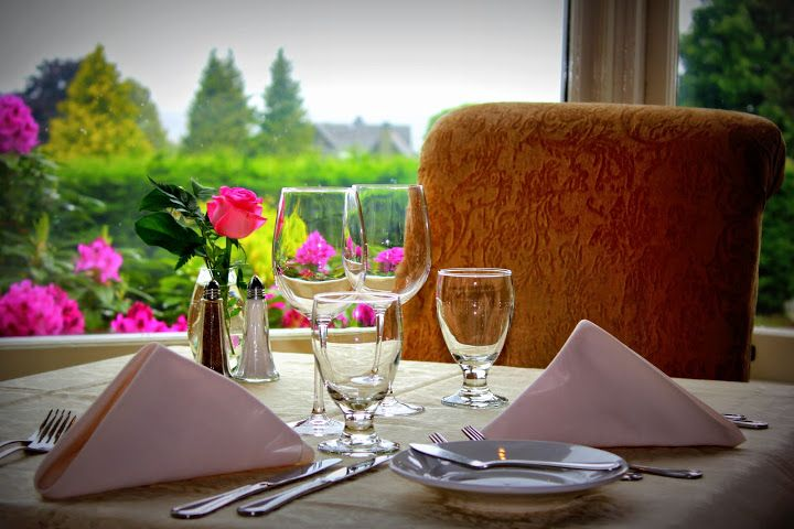 Butler's at the Mansion features a new inspired Italian dinner menu. #butlers #mansion #crownmansion #restaurant #finedining #dining #fancy #classy #italian #italianfood #chef #food #qualicumbeach #vancouverisland