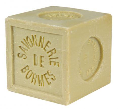 Olivové mýdlo - domaci vyroba praciho gelu
