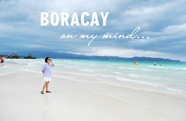 boracay-beach #paradise