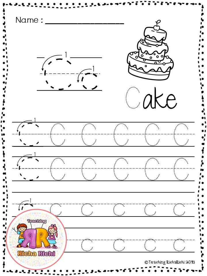 Trace Letter A Sheets To Print Alphabet Tracing Worksheets Letter Worksheets For Preschool Alphabet Worksheets Free