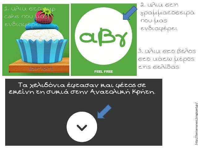 Ελληνικές γραμματοσειρές: χρήσιμες συνδέσεις και αναλυτικές οδηγίες εγκατάστασης