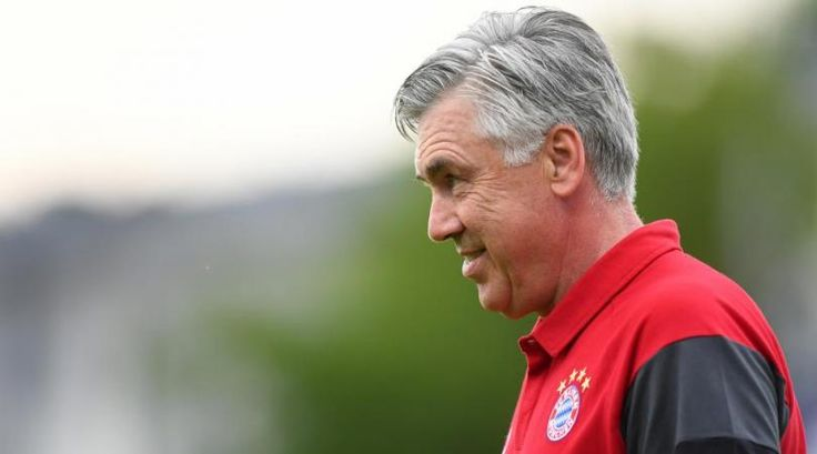 Carlo Ancelotti insists there is no need for further additions at Bayern Munich despite the departure of Mario Gotze.