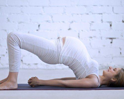 Training für den Beckenboden: Diese 5 Übungen sollte jede Frau kennen! – Meins