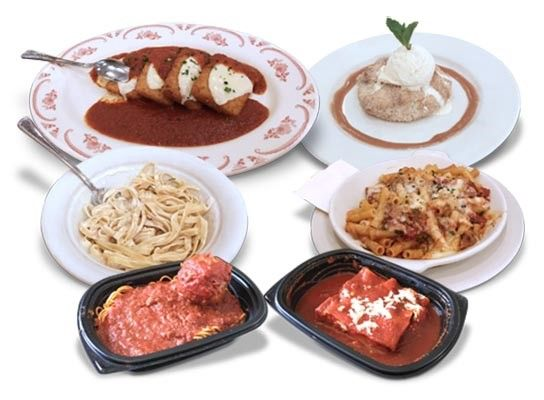 Maggiano's Little Italy and Romano's Macaroni Grill - Nutrition Action