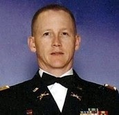 Army Maj. Alan R. Johnson  Died January 26, 2007 Serving During Operation Iraqi Freedom  44, of Yakima, Wash.; assigned to the 402nd Civil Affairs Battalion, Tonawanda, N.Y.; died Jan. 26 in Balad, Iraq, of wounds sustained when an improvised explosive device detonated near his Humvee in Muqdadiyah the same day.