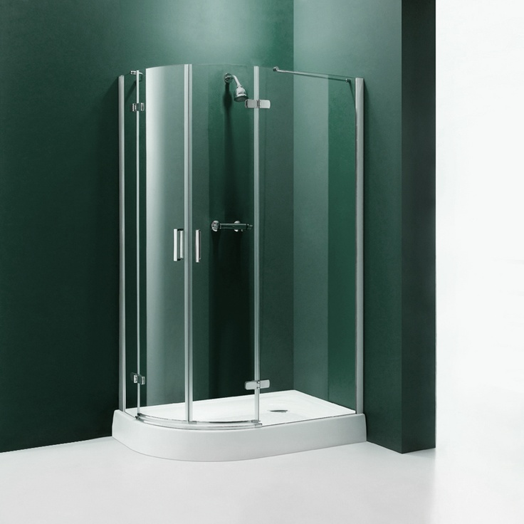 Differenza Tra En Suite E Bathroom: 25 Best Bathroom Shower Enclosures Images On Pinterest