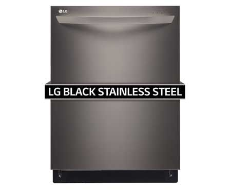LG Black Stainless Steel Series: Black Stainless Steel Appliances | LG USA #LGLimitlessDesign, #Contest